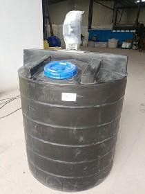 MC-1000L加药箱搅拌机